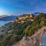 Quels sont les hôtels pas chers à Propriano en Corse?